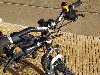 Bicicleta Conor 540