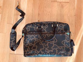 Bolso maletín original TOUS