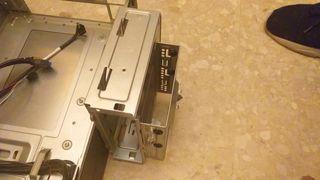 Caja PC USB 3.0