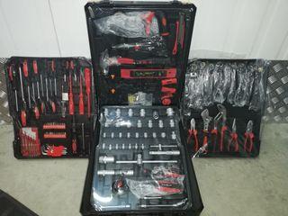 kit de herramientas de 399 piezas nueva royalkraft
