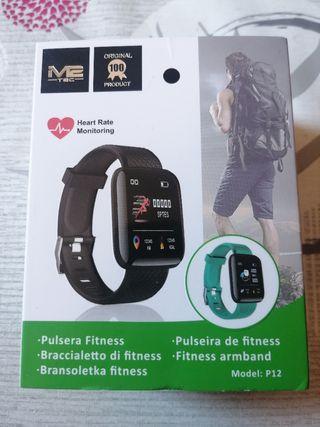 Reloj pulsera fitness