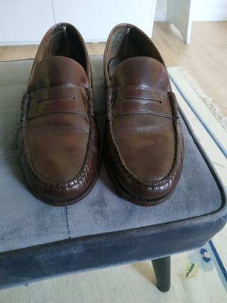 Zapato Sebago