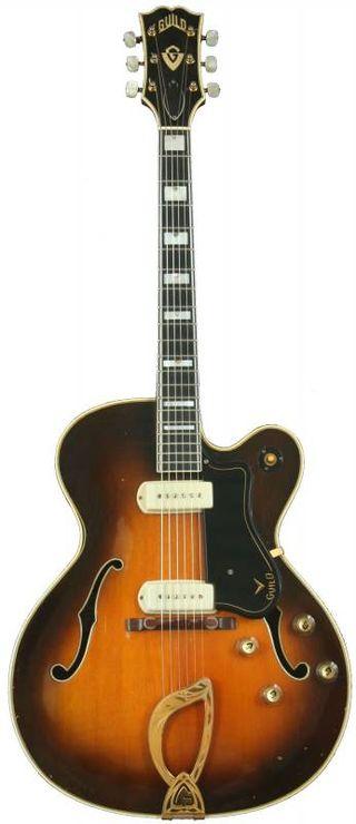 Clases de guitarra EFECTIVAS...!