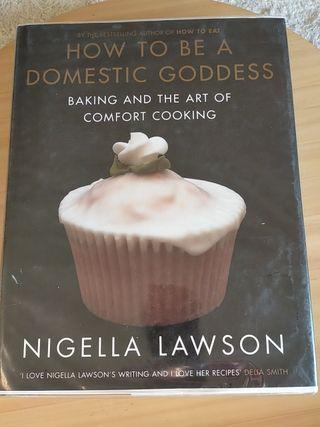 domestic goddess repostería pasteles galletas