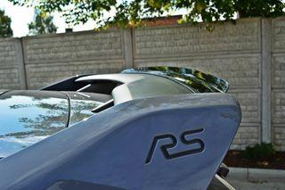 Aleron Lip Ford Focus 3 RS 2015 - Maxton