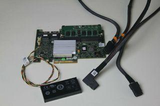 CONTROLADORA RAID DELL UCP-71 PERC H700