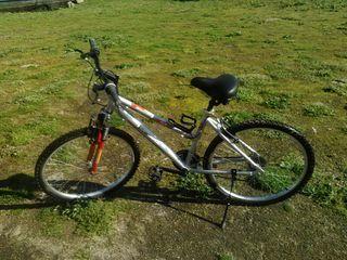 bicicleta aluminio adulto