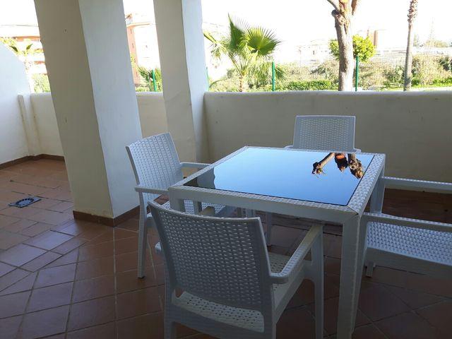 apartamento bajo (San Luis de Sabinillas, Málaga)