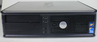 DELL OptiPlex 780 4GB 250GB W10 PRO
