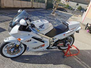 Honda vfr 750 año 1990 Santiago de compostela