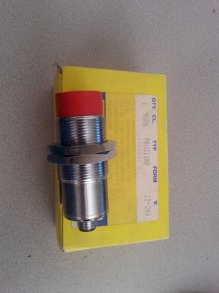 Detector inductivo M30 NPN SquareD