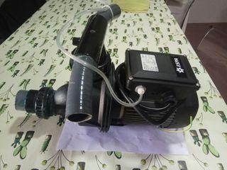 Bomba Centrífuga Eléctrica Tiper 1 ( ESPA)