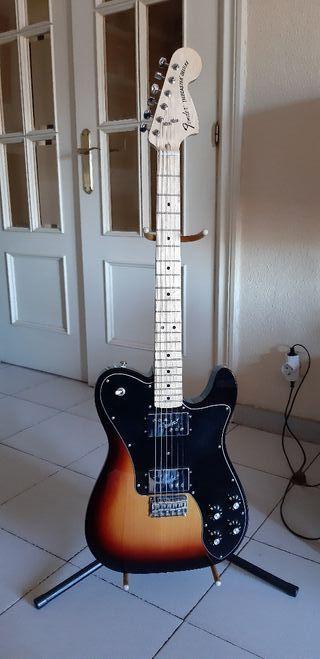 Fender Telecaster de Luxe