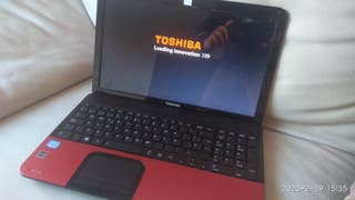 PORTTIL TOSHIBA ,MUY NUEVO