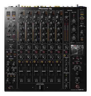 ALQUILER MESA PIONEER DJM - V10