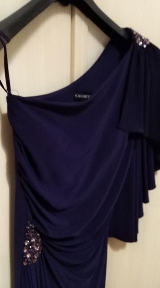 vestido de fiesta corte ingles