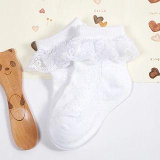 calcetines bebé niña nuevo princesa