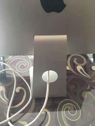 iMac 21,5 i5 PANTALLA FINA GARANTÍA