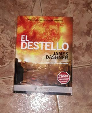 libro El Destello