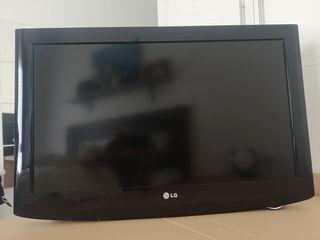 TELEVISIÓN 32' LCD LG 32LH2000 HD TDT USB