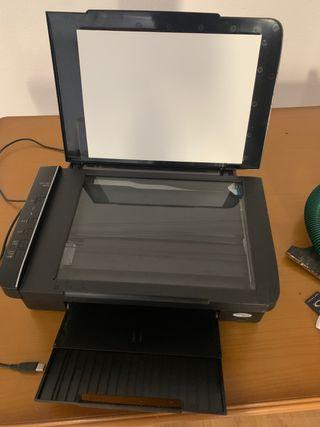 Fotocopiadora y escaneadora epson