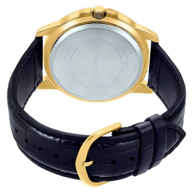 Ref. 19940   Reloj Casio Mtp-Vd01Gl-1E para Hombre