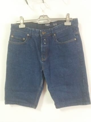 Bermudas caballero pull and bear