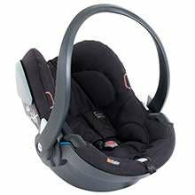 Silla porta bebés grupo 0 de Besafe (Maxicosi)