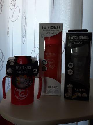 Pack Twistshake