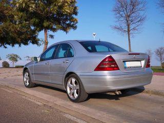 Mercedes-Benz C270 CDI