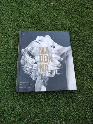 madonna: ambition, music, style
