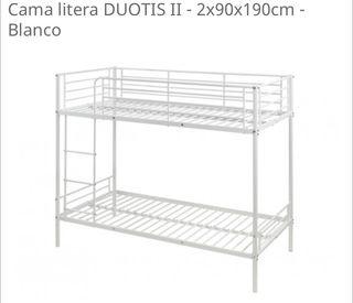 Literas Ikea