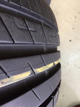 NEUMATICOS 205/55R16 GOODYEAR BARATOS