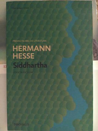 Nuevo! Siddhartha