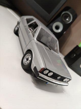 maqueta VW Scirocco 1:18