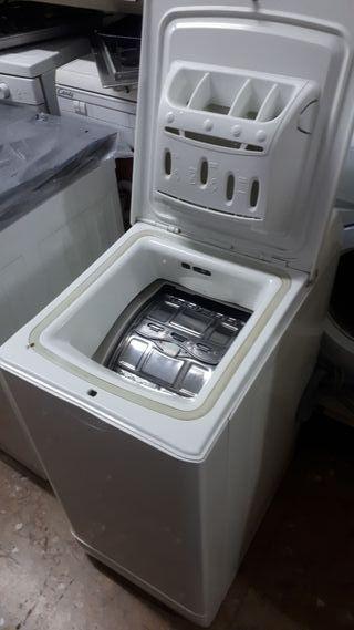 Lavadora balay de carga superior