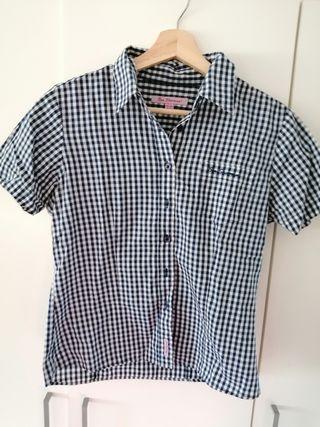 camisa Ben Sherman mujer