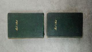 Libros, novelas Pearl S. Buck