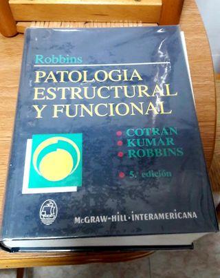 Robbins - Patología estructural y funcional