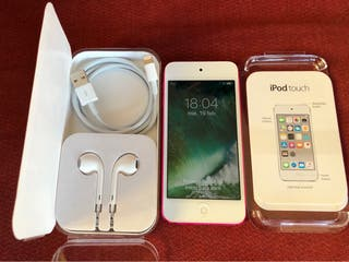 iPod Touch 6th 128 gb