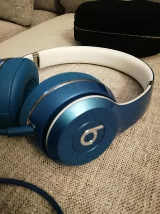 Auriculares Monster Beats Dre Solo