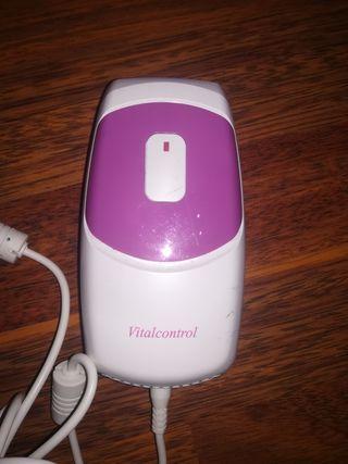 Máquina de depilación IPL Vitalcontrol Filtro