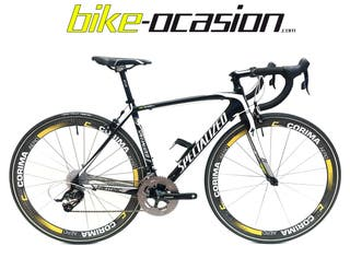 DESDE 43€/MES SPECIALIZED TARMAC T.52 APEX 10V