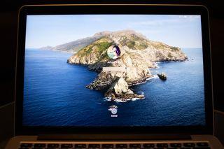 "Macbook Pro Retina 13"" 2015 [COMO NUEVO]"