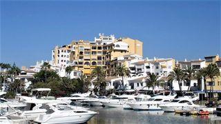 Piso en venta en Cabo Pino - Reserva de Marbella en Marbella