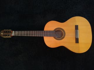guitarra española flamenca admira triana