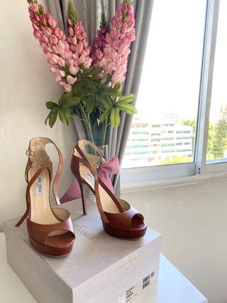 Zapatos Tacones Jimmy Choo
