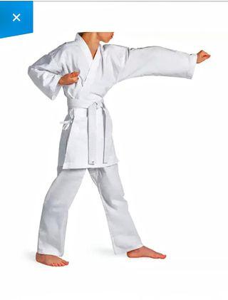 Disfraz Karate Judo