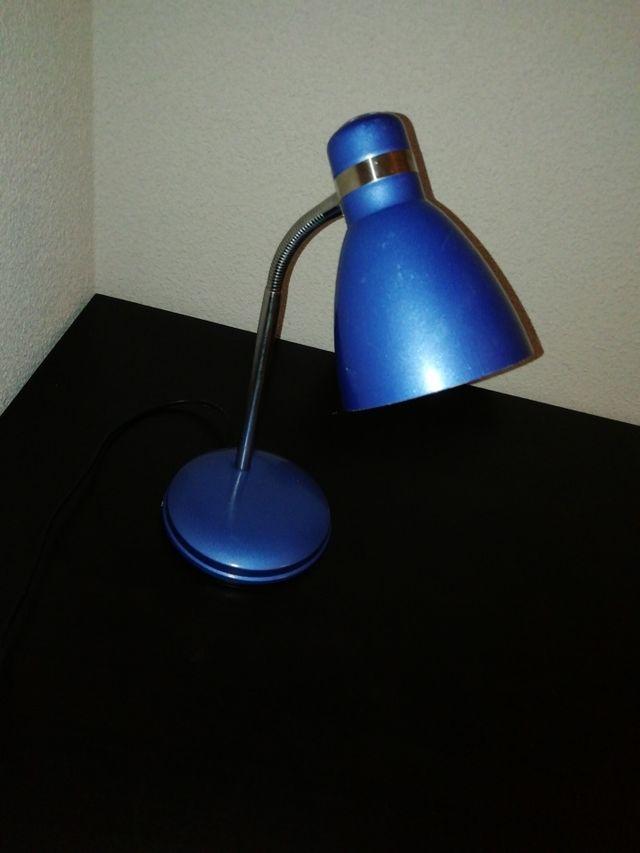 Flexo Lámpara de escritorio