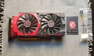 NVIDIA GeForce GTX 950 MSI